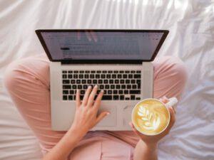 surfowanie w sieci